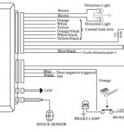 octopus car alarm wiring diagram wiring diagram one way car alarm wiring diagram [ 1449 x 806 Pixel ]