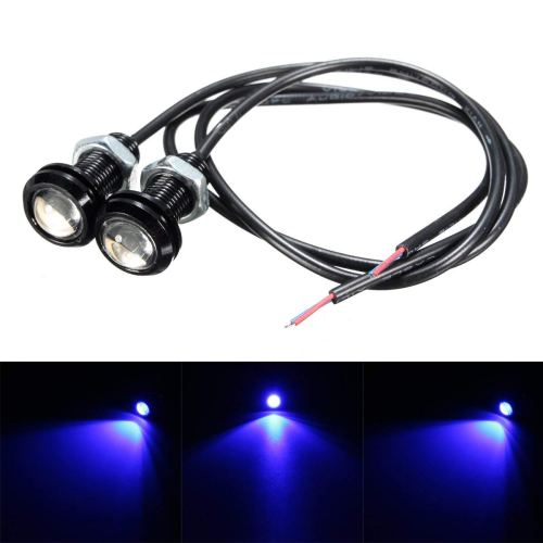 small resolution of get quotations yoton motorcycle lights 10w led boat waterproof plug light 1 2inch npt 18mm drain lights