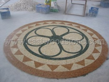 Flooring Marble Chips