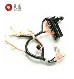 forklift automotive control cabinet wiring harness buy forklift wiring harness auto wiring harness control cabinet wiring harness product on alibaba com [ 1000 x 1000 Pixel ]