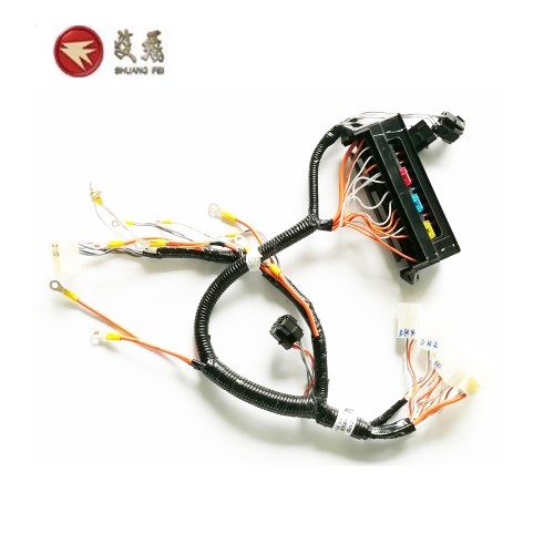 small resolution of forklift automotive control cabinet wiring harness buy forklift wiring harness auto wiring harness control cabinet wiring harness product on alibaba com