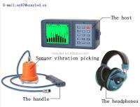 Ultrasonic Underground Pipes Water Leak Detector AY-5000 ...