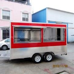 Mobile Kitchens Wooden Play Trailer Hot Dog Food Vending Cart For Sale Buy