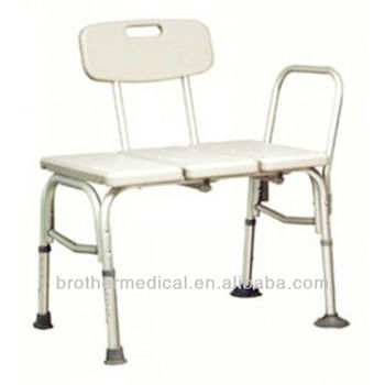 transfer shower chair the barbers bench buy folding for sale