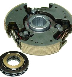get quotations caltric clutch centrifugal carrier bearing fits yamaha timberwolf 250 yfb250 yfb 250 4wd 1994 [ 1500 x 1500 Pixel ]