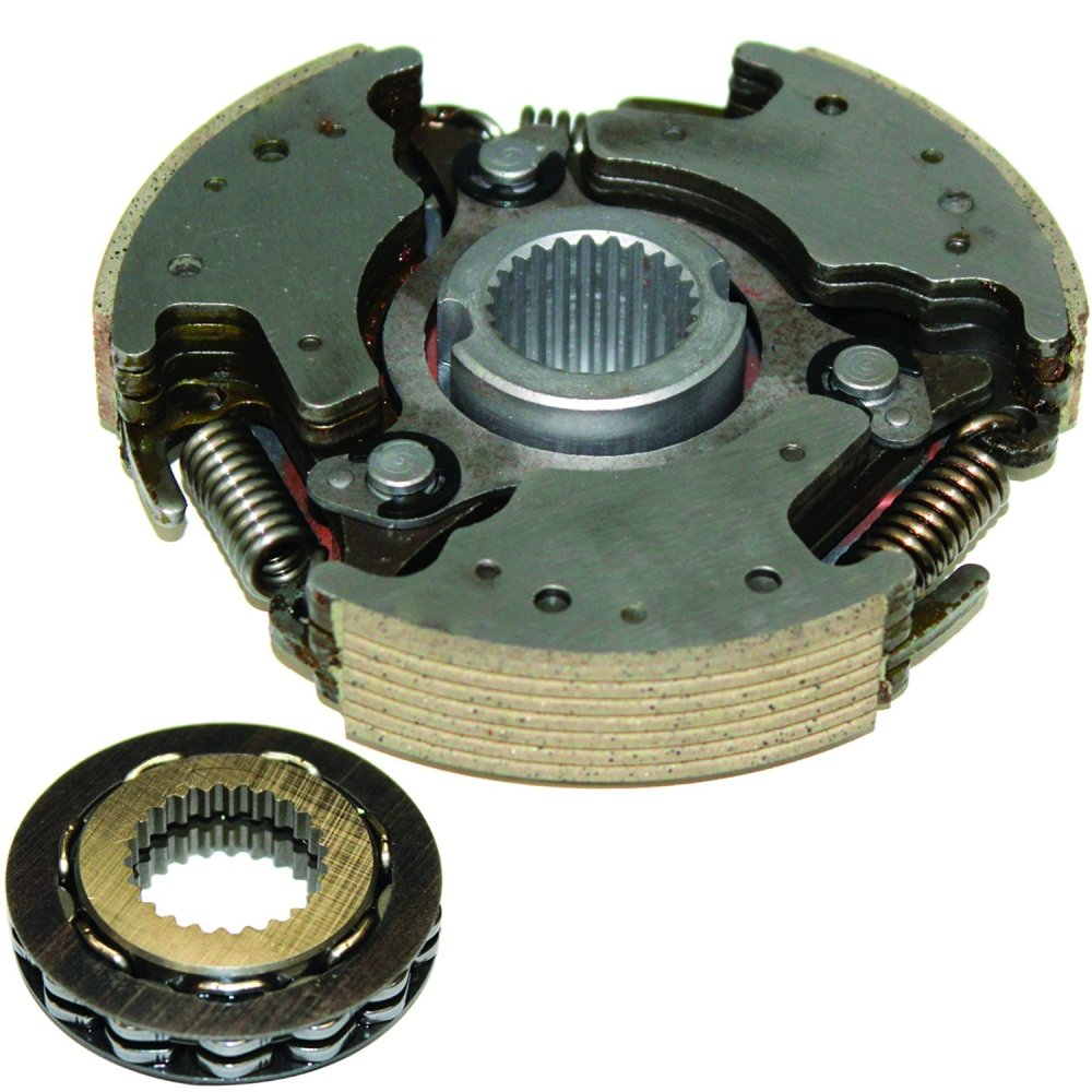medium resolution of get quotations caltric clutch centrifugal carrier bearing fits yamaha timberwolf 250 yfb250 yfb 250 4wd 1994