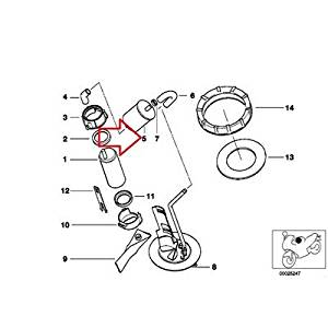 Buy Ilium Works BMW R1200RT R1150RT R1100RT Lowered