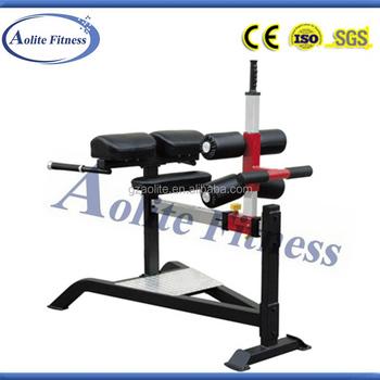 gym quality roman chair aqua accent high adjustable fitness equipment buy