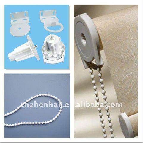 Chrome Metal Chain Blind Spare Parts