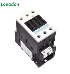 3p 3rt series 1no 1nc ac contactor china cheap electrical 220vac 24vdc single phase magnetic contactor [ 1000 x 1000 Pixel ]