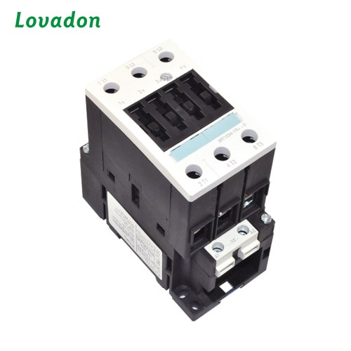 small resolution of 3p 3rt series 1no 1nc ac contactor china cheap electrical 220vac 24vdc single phase magnetic contactor