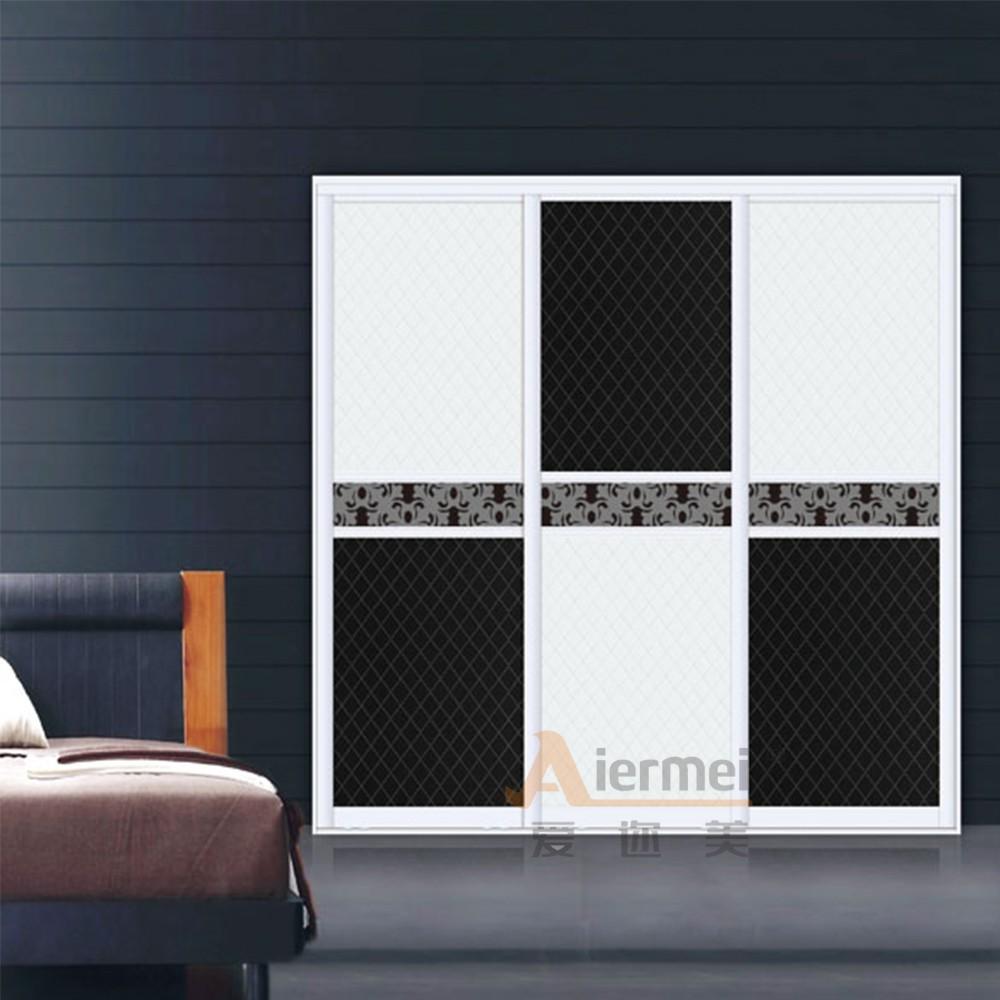 moderne schlafzimmermbel Ecke kleiderschrank mit schiebetrenKleiderschrankProdukt ID