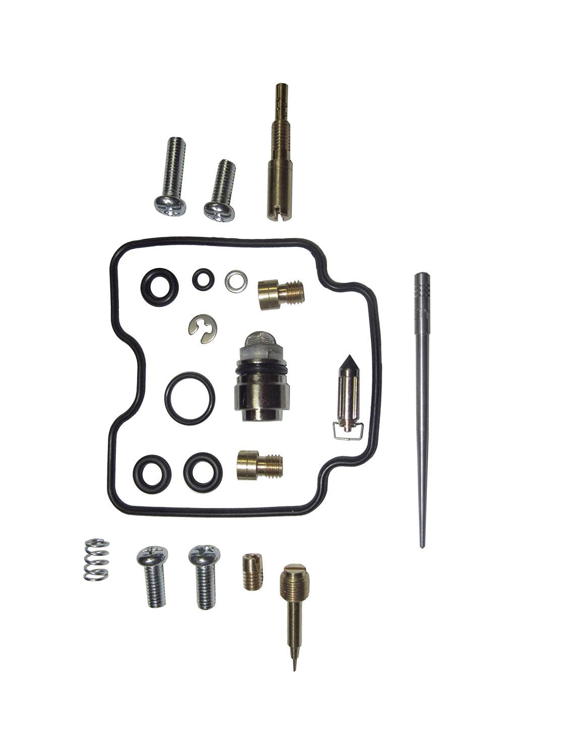 Buy Bronco Carburetor Repair Kit YAMAHA YFM350 MOTO-4 1987