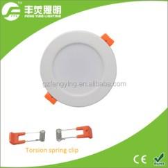 Downlight Wiring Diagram Oil Pressure Switch Led 12w 230v