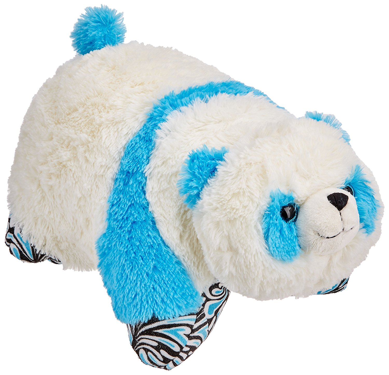 mystical panda stuffed animal plush toy