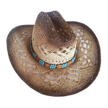 cowboy hat crochet sombrero vaquero pattern # 38