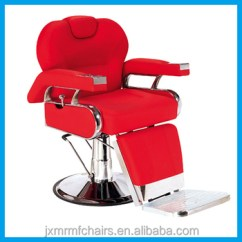 Used Barber Chair For Sale Natuzzi Recliner Cheap Reclining Red Fashion M8060