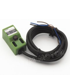 get quotations 3pcs sn04 n dc npn approach sensor inductive proximity switch sensor switch 4mm 3  [ 1181 x 1181 Pixel ]