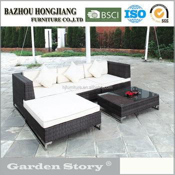 white wicker sofa for sale short corner sofas rattan sectional outdoor garden buy
