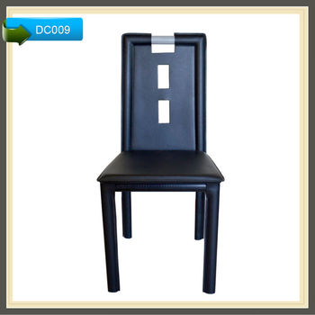 China Cheap Upholstered Dining Chair Dc009  Buy