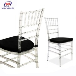Chiavari Chairs Wholesale Bedroom Chair Bench Party Transparent Resin Chivari