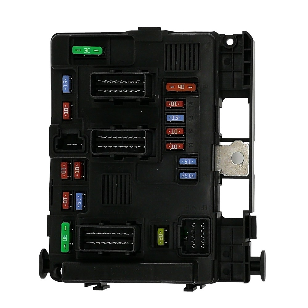 hight resolution of fuse box bsm for peugeot 206