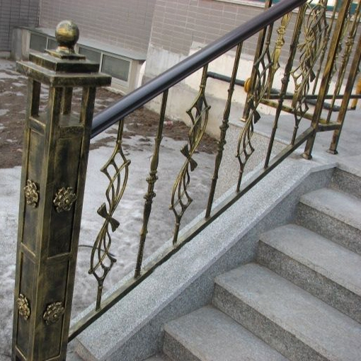 Top Selling Modern Wrought Iron Handrails Outdoor Stair Covering | Wrought Iron Steps Outdoor | Wood Interior | Current | Iron Handrail | Staircase | Backyard