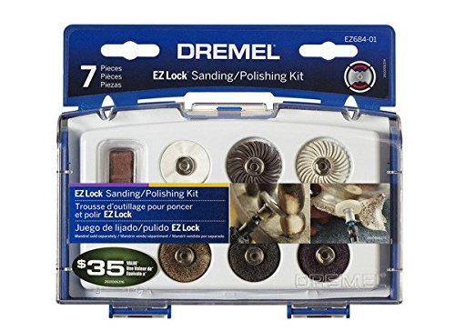 Dremel Sander Attachment