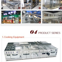 Kitchen Equipment For Sale Cabinets Less Hot Commercial Italian Restaurant Ce Buy