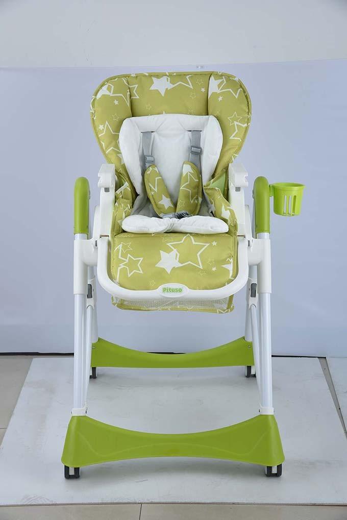 Multifunction Feeding Baby Highchair3 In 1 Folding Adult