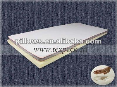 Memory Foam Mattress Topper Single Supplieranufacturers At Alibaba