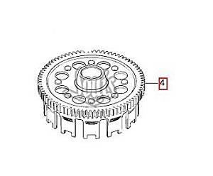 Buy New Can Am Sprag Clutch One Way Bearing Traxter XL XT