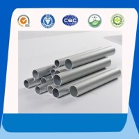 5052 Extruded Aluminum Tube Aluminum Pipes 5083