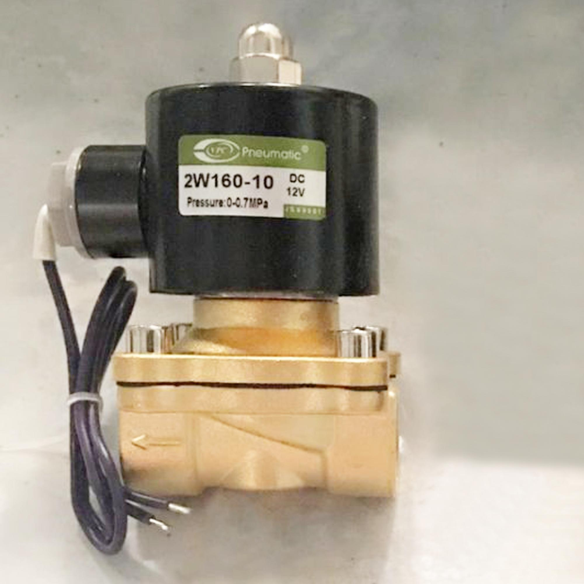 hight resolution of solenoid valve manifold unit with wiring harness for air suspension control