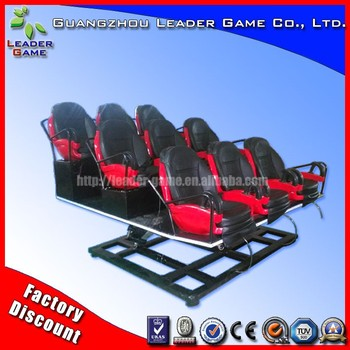 flight simulator chair motion leather chesterfield fashionable cinema platform play seat 3d glasses price