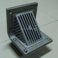 Cast Iron Roof Drain - Buy Adjustable Cast Iron Drain ...