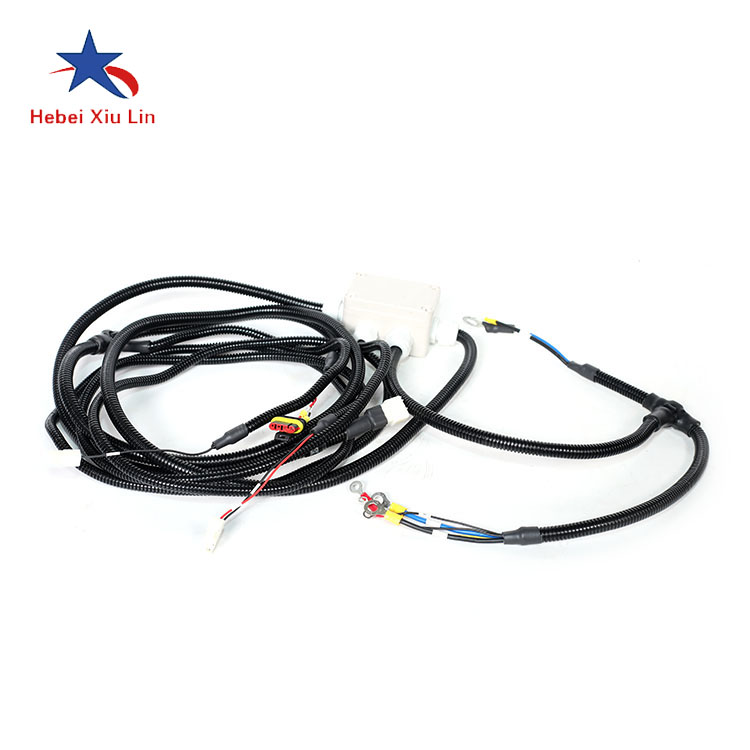 20018530 Auto Car Electrical Cable Wiring Harness