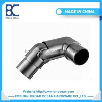 High Quality 3 Inch Flexible Stainless Steel Pipe Elbow ...