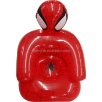 Spider-man Stytle Best Inflatable Child Air Chair - Buy ...