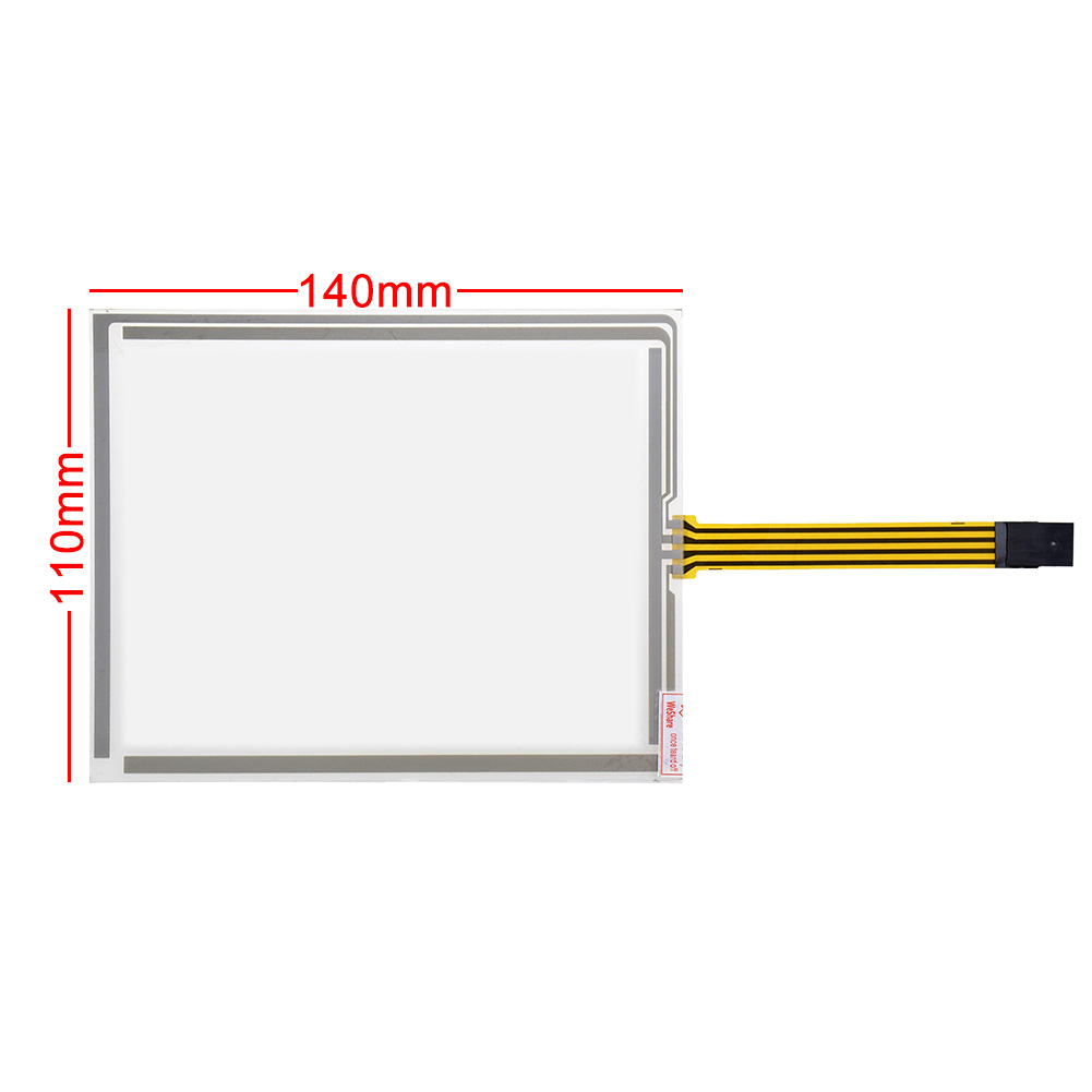 Ee-0585-in-w4r 0585-in-ch-an-w4r 6 Inch Resistive Touch