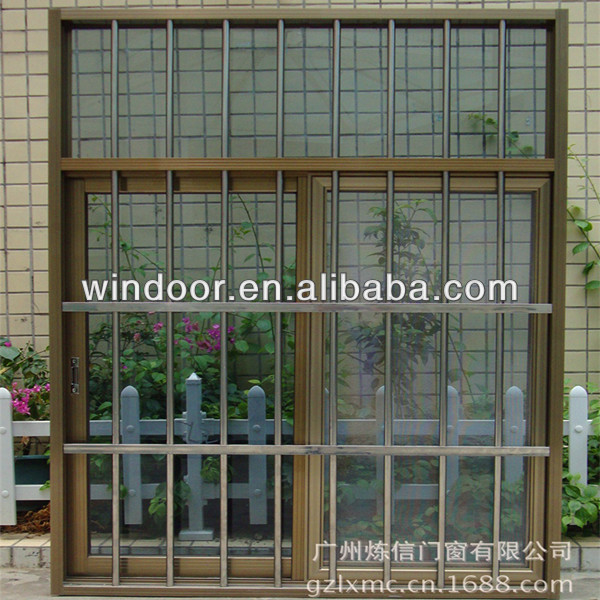 Emejing Window Grill Designs For Homes Photos - Ideas Design 2017 ...