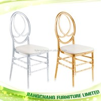 List Manufacturers of Gold Resin Phoenix Chairs, Buy Gold ...