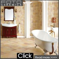 Rustic Glazed Bathroom Floor Gres Roman Tile Distributors ...
