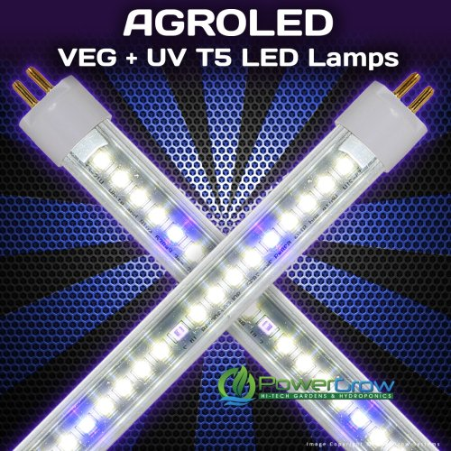 small resolution of get quotations led t5 bulbs agroled isunlight veg uv t5 led lamps 4 4