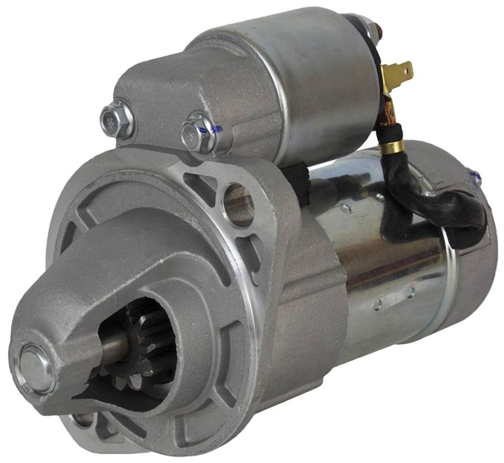 medium resolution of get quotations new starter fits yanmar marine engine 4jh2 ute 4jh3 dte 4jh3 te 4jh2