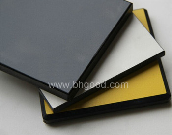 Solid Phenolic Sheet