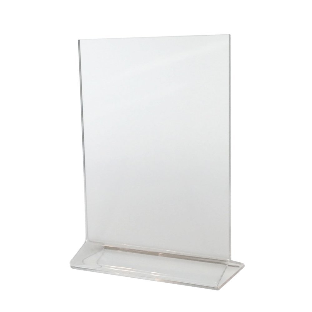 Stand Up Picture Frame Holder