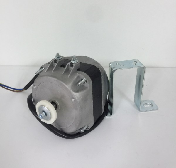 Refrigeration Condenser Fan Motor - Cooler
