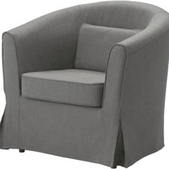 Ikea Linen Chair Covers Office Leans Forward Buy Easy Fit The Ektorp Tullsta Cover Replacement Is Custom Made For