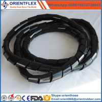 List Manufacturers of Plastic Spiral Hose Guard, Buy ...